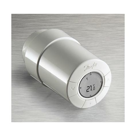 Prix Robinet Thermostatique Danfoss by Robinet Thermostatique Z Wave Living Connect Danfoss
