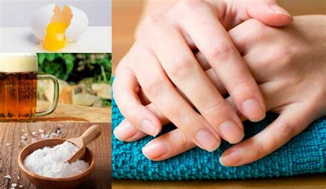 7 Remedies For Fragile Fingernails by Home Remedies For Brittle Nails Authority Remedies