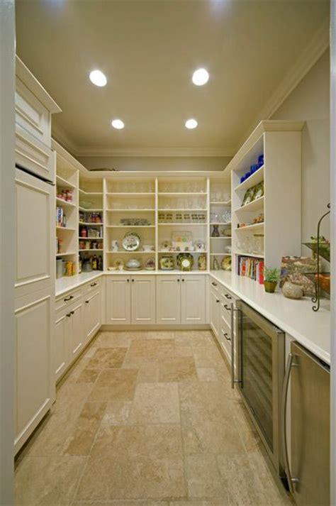 walk in pantry house