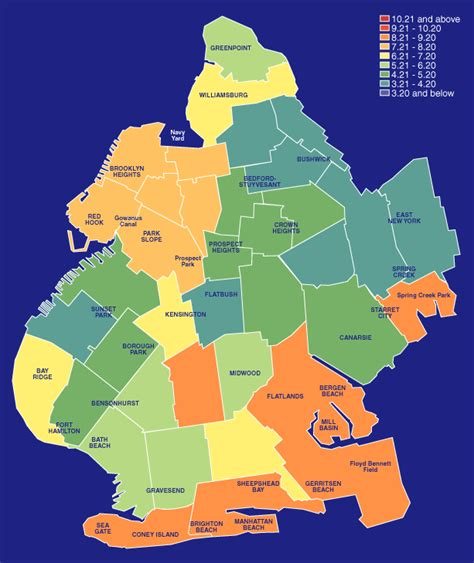 zip code map brooklyn zip codes bronx new york map