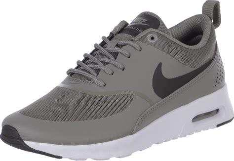 Nike Air Max Thea nike air max thea w schuhe grau