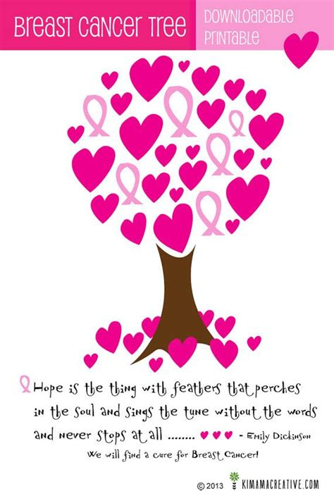 printable cancer quotes 17 best images about breast cancer encouragement on