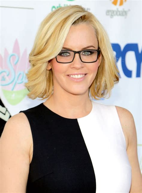 jenny mccarthy without extensions stars who wear hair extensions 2014