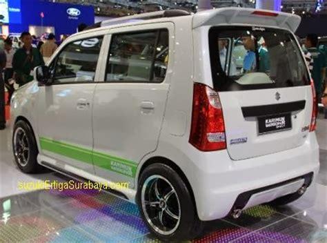 Roofrail Suzuki Karimun Kotak harga suzuki karimun wagon r surabaya kredit spesifikasi