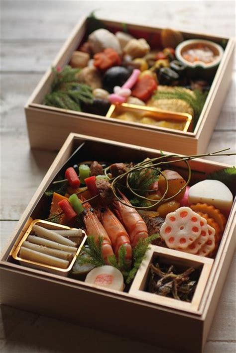 new year food box japan cooking schools in japan japanese new year bento