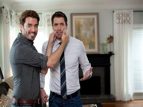 property brother hgtv s property brothers bring the fun to home reno