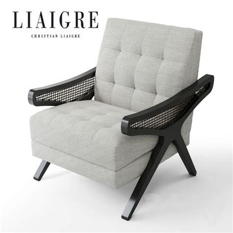 Christian Liaigre Armchair by 3d Models Arm Chair Italian 1950s Armchair By Christian