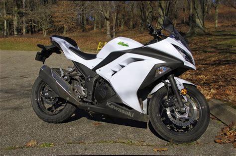 White Kawasaki by 36 Kawasaki Wallpapers Hd High Quality