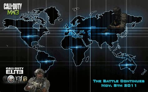 Kaos Call Of Duty 20 amenaza terrorista en la web segun dross 191 lima