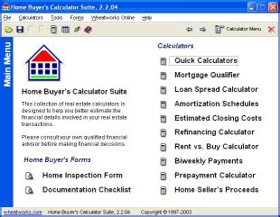 home inspection 2000 software free