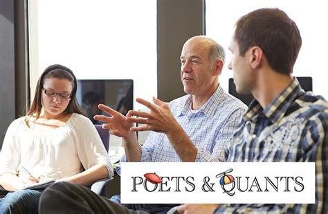 Berkeley Mba Career Services by Berkeley Haas Exec In Residence Featured In Poets Quants