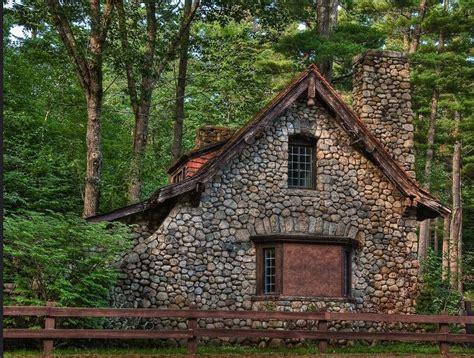 fairytale cottage plans