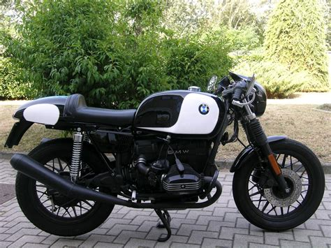Bmw Cafe by Cafe Racer Special Bmw R65 Cafe Racer By Gianmarco