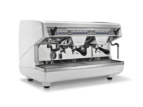 Coffee Machine Simonelli nuova simonelli appia ii 2 coffee machine koffeeone