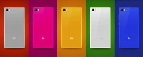 Antigores Matteclear Hd Xiaomi Mi3 xiaomi เป ดต ว mi3 ม อถ อเร อธงต วใหม จอ 5 น ว hd พร อม miui v5