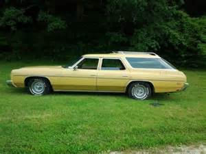 find new 1973 chevy 454 impala clamshell station wagon in