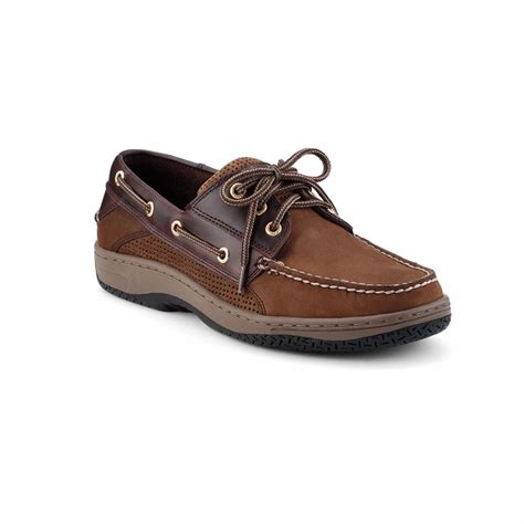 air sider boat shoes sperry top sider 10281972 men s billfish boat shoes brown