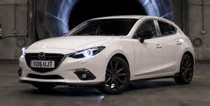 mazda 3 sport black edition for the uk 800 exles