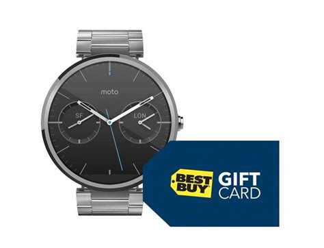 Best Buy Gift Card Marketplace - mamaktalk purchase a moto 360 with a metal band at best buy and get a 50 gift card