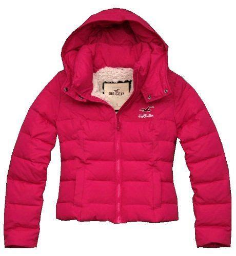 Hollister Puff Jacket 17 best images about clothing accessories outerwear