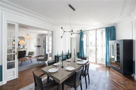 appartamento in affitto parigi appartamento in affitto rue du louvre ref 17900