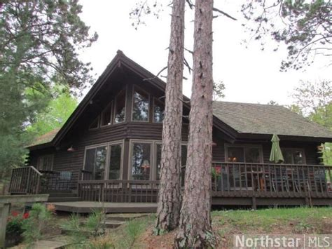 Cabins Up Mn by Cabin On Big Sand Cabin On A Clear Lake In Northern Minnesota 3785431