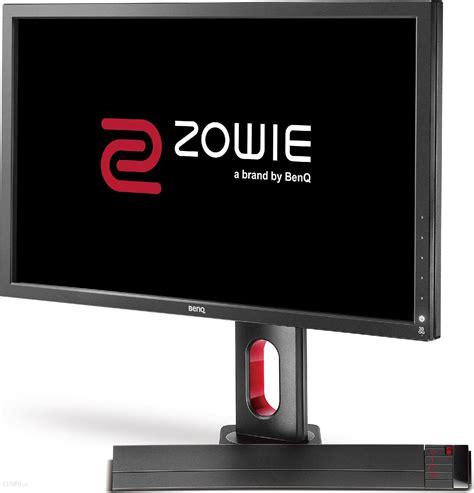 Benq Xl2720 27 monitor benq 27 xl2720 9h lewlb rbe opinie i ceny na