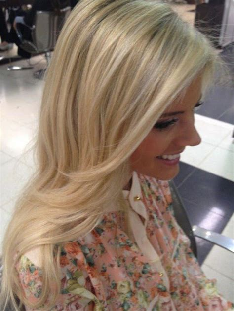 beautiful brunette hair with platinum highlights pictures hot trebd 2015 loiro platinado fotos tintas e dicas