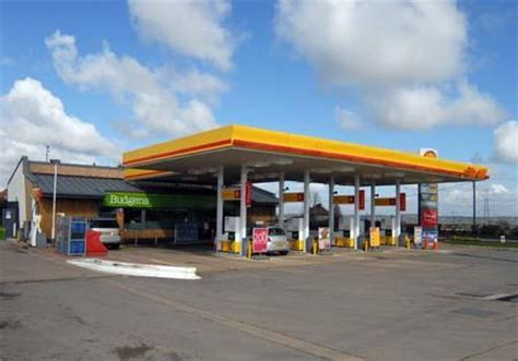 Local Shell Garage by News Towcester And The Villages In Nn12 Nn12