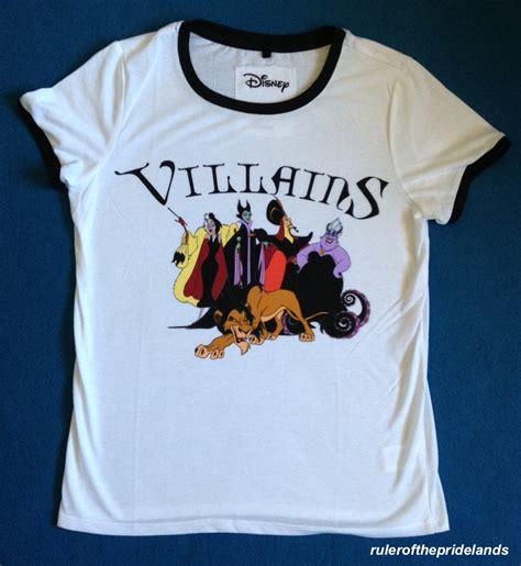 disney wallpaper t shirt disney villains print t shirt by rulerofthepridelands on