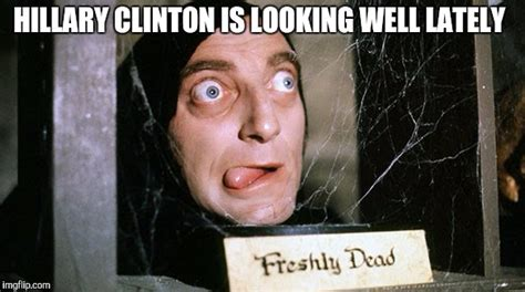 Hillary Clinton Meme Generator - hillary clinton running for president imgflip