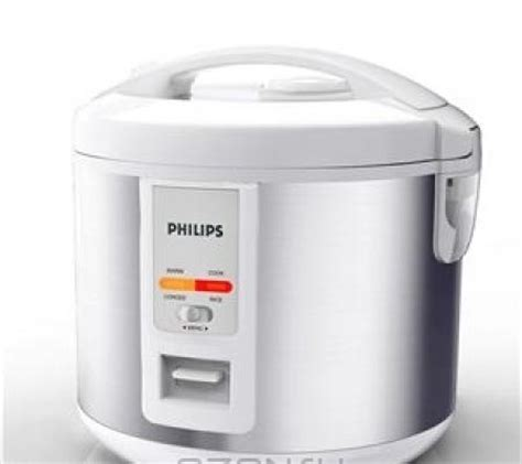 Rice Cooker Mini Philips philips new 1 5l rice cooker