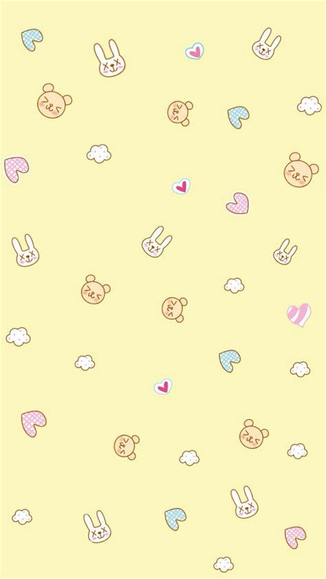 kawaii background kawaii wallpaper wallpaper kawaii