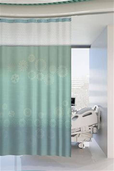 privacy curtains for medical office architex rx 1008 in use privacy curtains cubicle