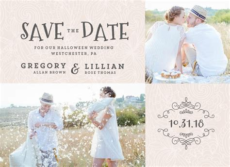 Save The Date Wedding by Unique Save The Date Ideas Photos Wording More