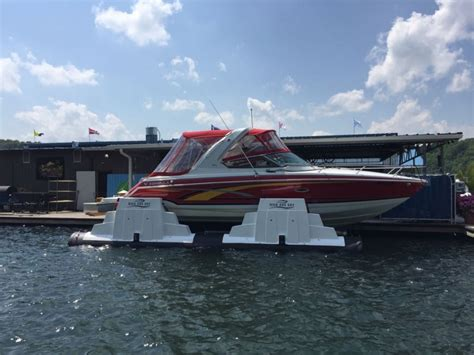 boat lift installation high and dry boat lifts usa united states seychelles