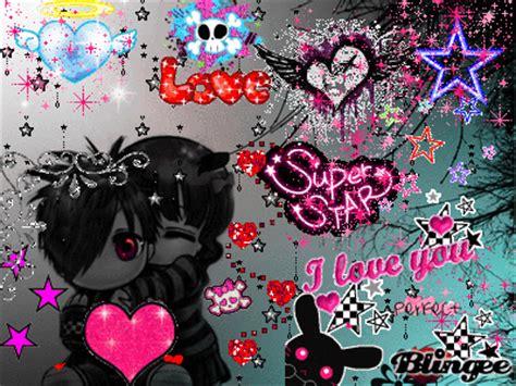 imagenes de amor emo nuevas emo amor picture 118847930 blingee com