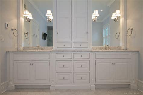 White Bathroom Cabinets In Ridgewood Nj Kountry Kraft Bathroom Vanities In New Jersey