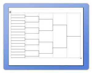 bracket template word word bracket template 28 images ms excel tournament