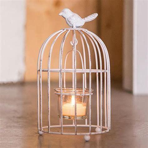 Wedding Decor Birdcage Love Bird Candle Holder ? Candy