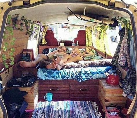 van living 17 best ideas about van living on pinterest van cer