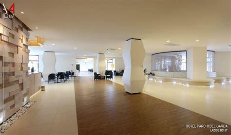 Villa Interior a4idea architettura e interior design hotel parchi del