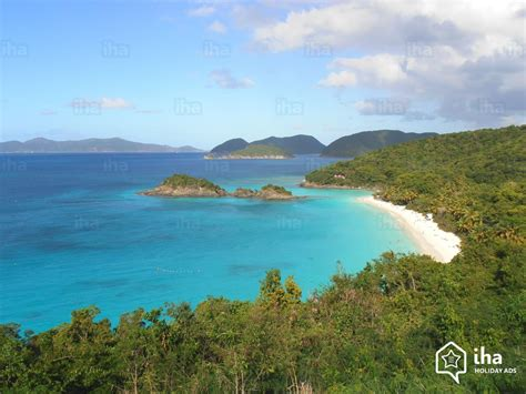 virgin islands vacation us virgin islands house rentals for your vacations with iha