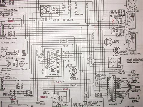 1976 international scout wiring diagram