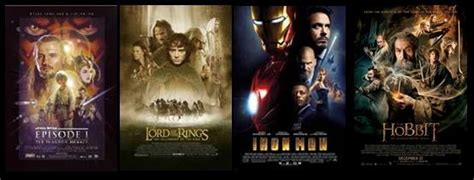 epic film productions movie posters the fantasy mural