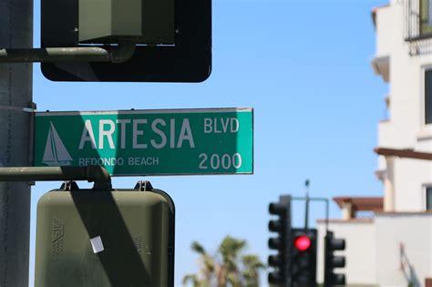 redondo beach housing authority redondo beach s artesia name change moves forward