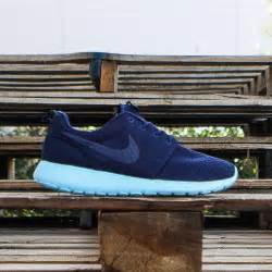 Nike Roshe One Midnight Navy nike roshe one navy midnight navy tide pool blue