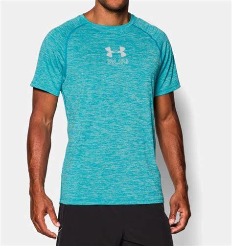 T Shirt Armour Run 1 s ua run twist sleeve t shirt armour us