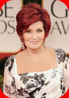 how to get osbournes haircolor 1000 ideas about sharon osbourne on pinterest shorter