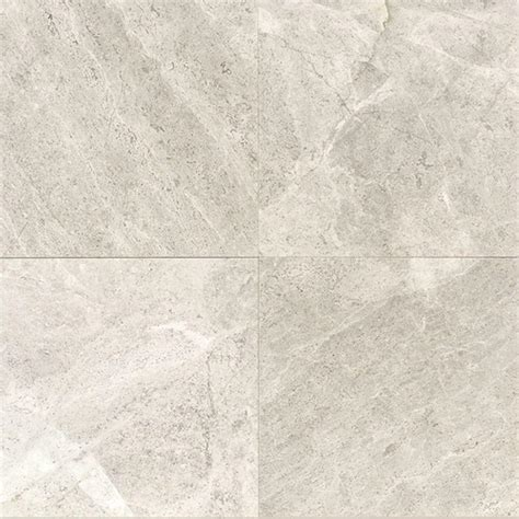 daltile arctic gray 12 in x 12 in natural stone floor